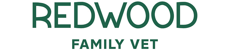 Redwood Family Vet - Home